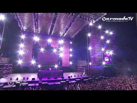 Armin van Buuren @ Ultra Music Festival Miami: Gaia - J'ai Envie De Toi