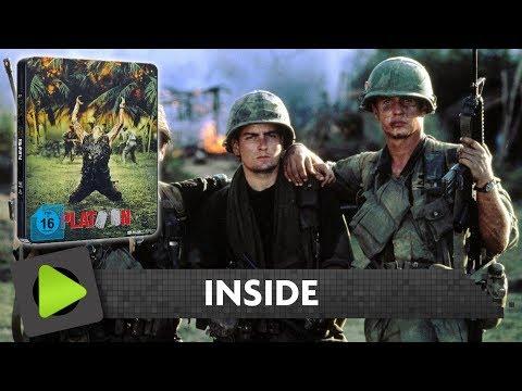 Platoon - Futurepack - Cover B 🎬 Inside