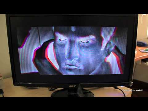 Acer S231HL LCD Monitor Review