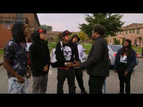 Gang leader: Chicago violence is worse than you think