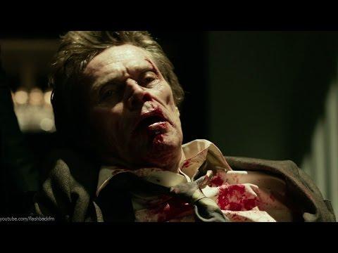 Killing Strangers   John Wick