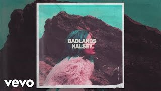 Halsey - Castle (Audio) - YouTube