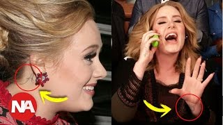 Video Top 25 Things You Did not Know About Adele MP3, 3GP, MP4, WEBM, AVI, FLV Juni 2019