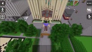 Survivalcraft Demo YouTube video