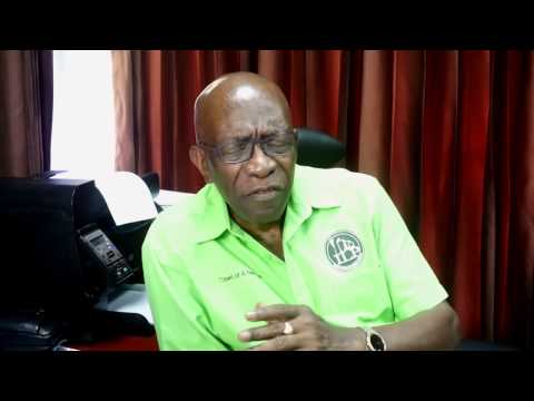 Jack Warner, arrested ex-Fifa exec, cites satirical Onion article in attack on the USA's World Cup ambitions video