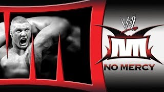 Nonton Wwe No Mercy 2003 Highlights Hd Film Subtitle Indonesia Streaming Movie Download
