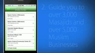 Muslim Directory YouTube video
