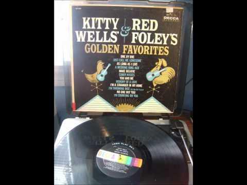 Tekst piosenki Red Foley - Just Call Me Lonesome po polsku