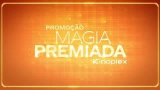 KINOPLEX - MAGIA PREMIADA