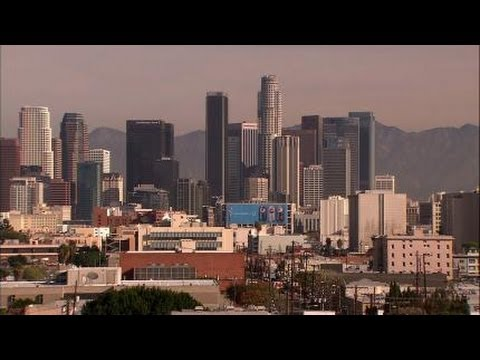 Los Angeles & Water Imports