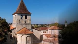 Voyage d'études annuel 2017 : le Périgord des abbayes