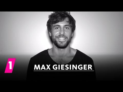 Max Giesinger im 1LIVE Fragenhagel | 1LIVE
