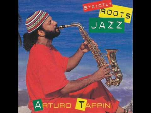 Arturo Tappin -   breaking up   1995