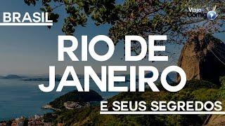 Neste vídeo nós exploramos os pontos turísticos desconhecidos do Rio de Janeiro Com ajuda do Bruno Costa (Blog Deixa de...