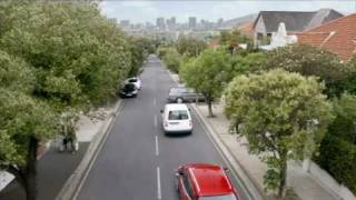 Ford Van Bunningen / Commercial Nieuwe Ford Focus