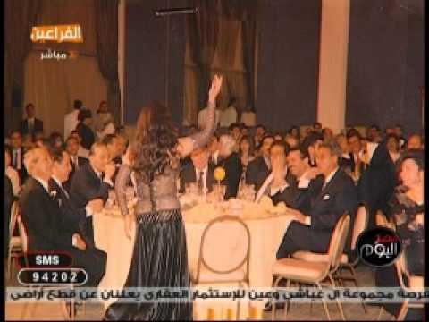 بالصورفضايح كبار نظام مبارك السابق وهيفاء وهبي وياسين منصور وعلاء وجمال مبارك وجميع رجال الاعمال