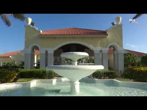 Grupo GEA y el Hotel Paradisus Princesa del Mar de Varadero
