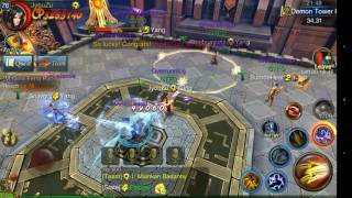 """Download Video Loong Craft S1 Yang """" How To KiLL Ancient Beast in Demon Tower MP3 3GP MP4"""