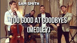 Sam Smith Mashup | Michael Constantino