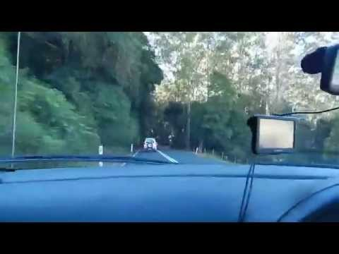 Kangaroo Valley . . a drive in the country Australia