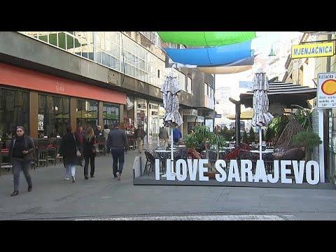 Επτά λόγοι για να επισκεφτείτε το Σεραγέβο