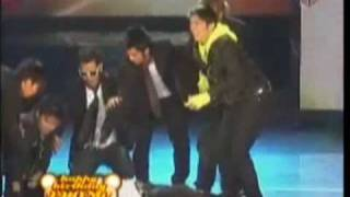 Video Vhong Navarro w/ Streetboys (ASAP09 - Evolution of Dance) MP3, 3GP, MP4, WEBM, AVI, FLV Agustus 2019