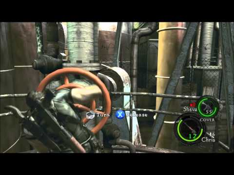 preview-Let\'s-Play-Resident-Evil-5!---013---My-bad-Josh-(ctye85)