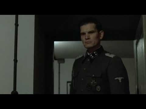 La caduta - il suicidio di Hitler