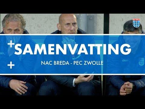 NAC Noad Advendo Combinatie Breda 0-0 PEC Prins He...