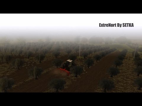 ExtreNort v2.0