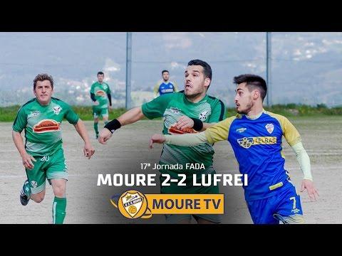 Moure 2.2 Lufrei - MOURE TV (видео)
