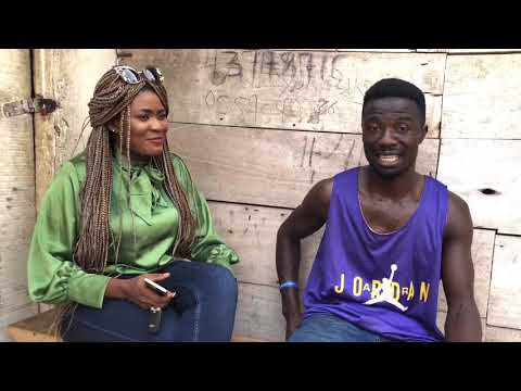 KWAKU MANU Aggressive Interview with NAYAS