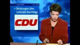 Putzmann Platzt In Die Tagesschau | TV-Pannen #03 [HD]