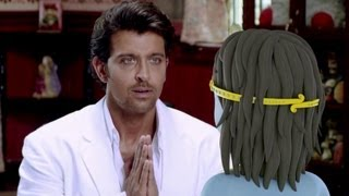 Nonton Hrithik Meets His Creator   Main Krishna Hoon Film Subtitle Indonesia Streaming Movie Download