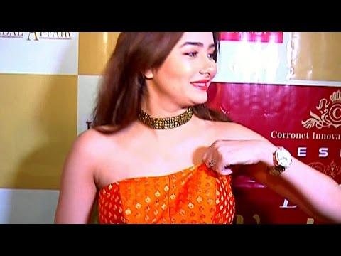 Kumkum Bhagya's Tanu aka Leena Jumani caught ADJUS
