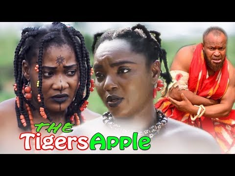 The Tigers Apple Part 2 - Chioma Akpotha Latest Nollywood Movies.