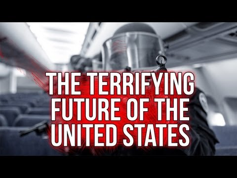 United States - If this doesn't wake you up, I don't know what will. Follow us on Facebook: http://facebook.com/StormCloudsGathering Follow us on Twitter: http:/...