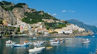 Sorrento Italy  city pictures gallery : Italy's Amalfi Coast