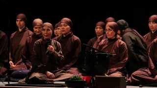 Thich Nhat Hanh: April 11th 2012 Dublin Ireland