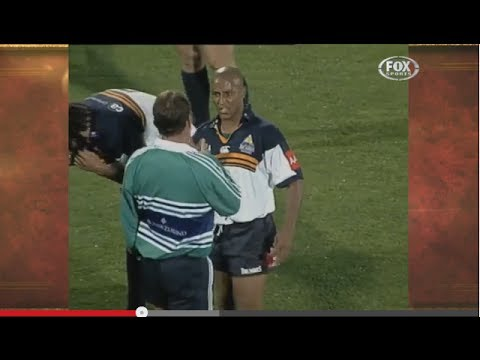 Top 5 Super Rugby moments of 2001