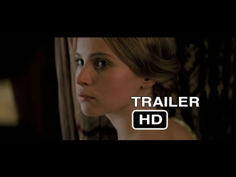 The Invisible Woman UK Trailer