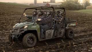 8. Ranger Crew 570-4 Sage Green