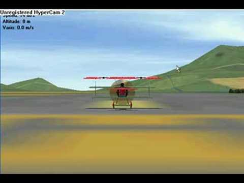 airplane stunts 2
