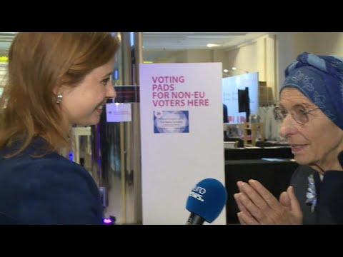 Έμμα Μπονίνο: «Ο λαϊκισμός απείλει την Ευρώπη»