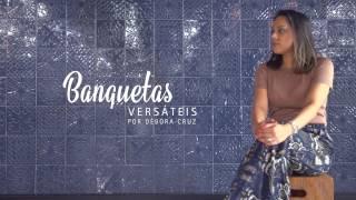 Banquetas Versáteis - #BulaDaArquitetura