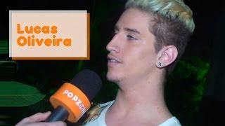 Lucas Oliveira, o principal bailarino da Anitta, conversou com o Popzone sobre a suposta rivalidade com os popodancers, o grupo de dançarinos de Valesca ...