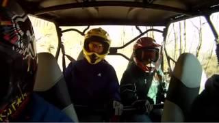1. ATV Review: Kawasaki Teryx4 750 4X4 EPS LE