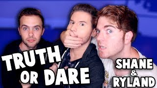 Video TRUTH or DARE w/ SHANE DAWSON & RYLAND ADAMS MP3, 3GP, MP4, WEBM, AVI, FLV Juli 2018