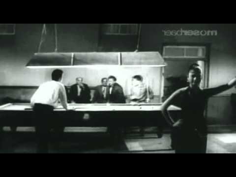 KAAGAZ KE PHOOL (1959) ham tum jise kehta hai shaadi Rafi S D Burman Kaifi Azmi