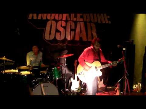 Knucklebone Oscar - LIVE 30/05/09 Part 3/5 tekijä: rockthemoney